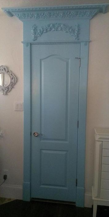 Interior Door 2