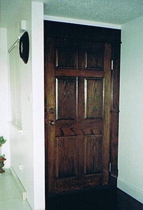 interior-door-3 & Interior Doors | Superior Custom Woodworking