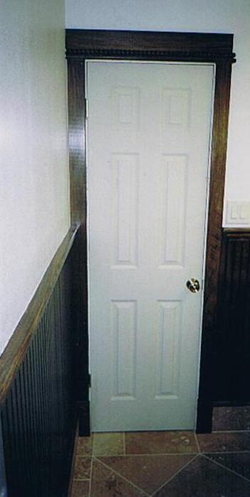 Interior Doors 7