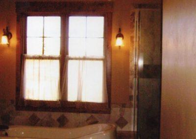 Interior Trim 9